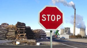 BioMassMurder Petition Stop Uniper Burning French forests in Gardanne France